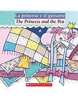 Bilingual Tales: La princesa y el guisante / The Princess and the Pea