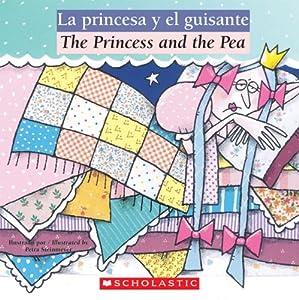 La Princesa y el Guisante (Bilingual Tales): Amazon.es