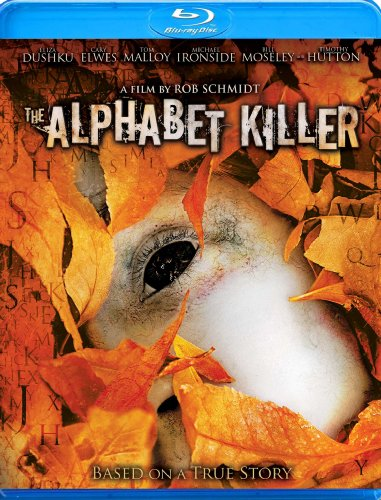 The Alphabet Killer [Blu-ray]