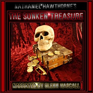 The Sunken Treasure Audiobook