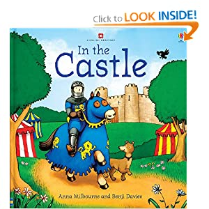 In the Castle (Picture Books)
