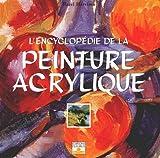 echange, troc Hazel Harrison - L'Encyclopédie de la peinture acrylique