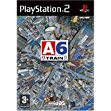 "A-Train 6von ""THQ Entertainment GmbH"""