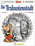 Asterix Geb, Bd.17, Die Trabantenstadt