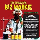 Biz Markie The Biz Never Sleeps Deluxe