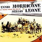Le Colonne Sonore Dei Film Di Sergio Leone
