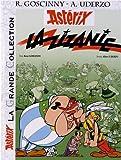 Astérix La Grande Collection -  La zizanie - n°15