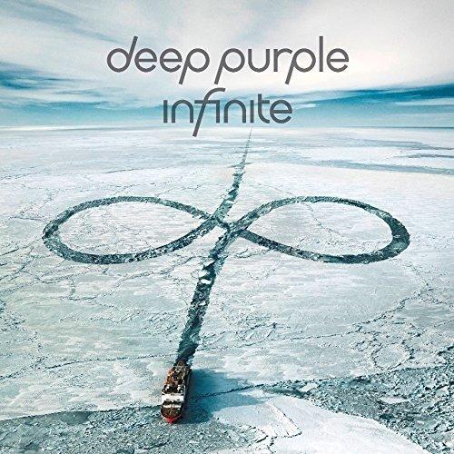 CD : Deep Purple - Infinite: Limited (Super-High Material CD, Japan - Import)