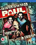 Paul [Reel Heroes Edition] [Edizione: Regno Unito]