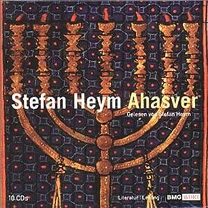 Ahasver Hörbuch