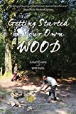 img - for Getting Started in Your Own Wood book / textbook / text book