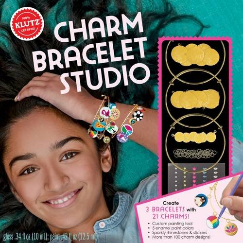 Charm Bracelet Studio - 1