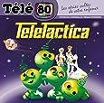 Teletactica / Télé 80 / les Séries Cultes de Votre Enfance