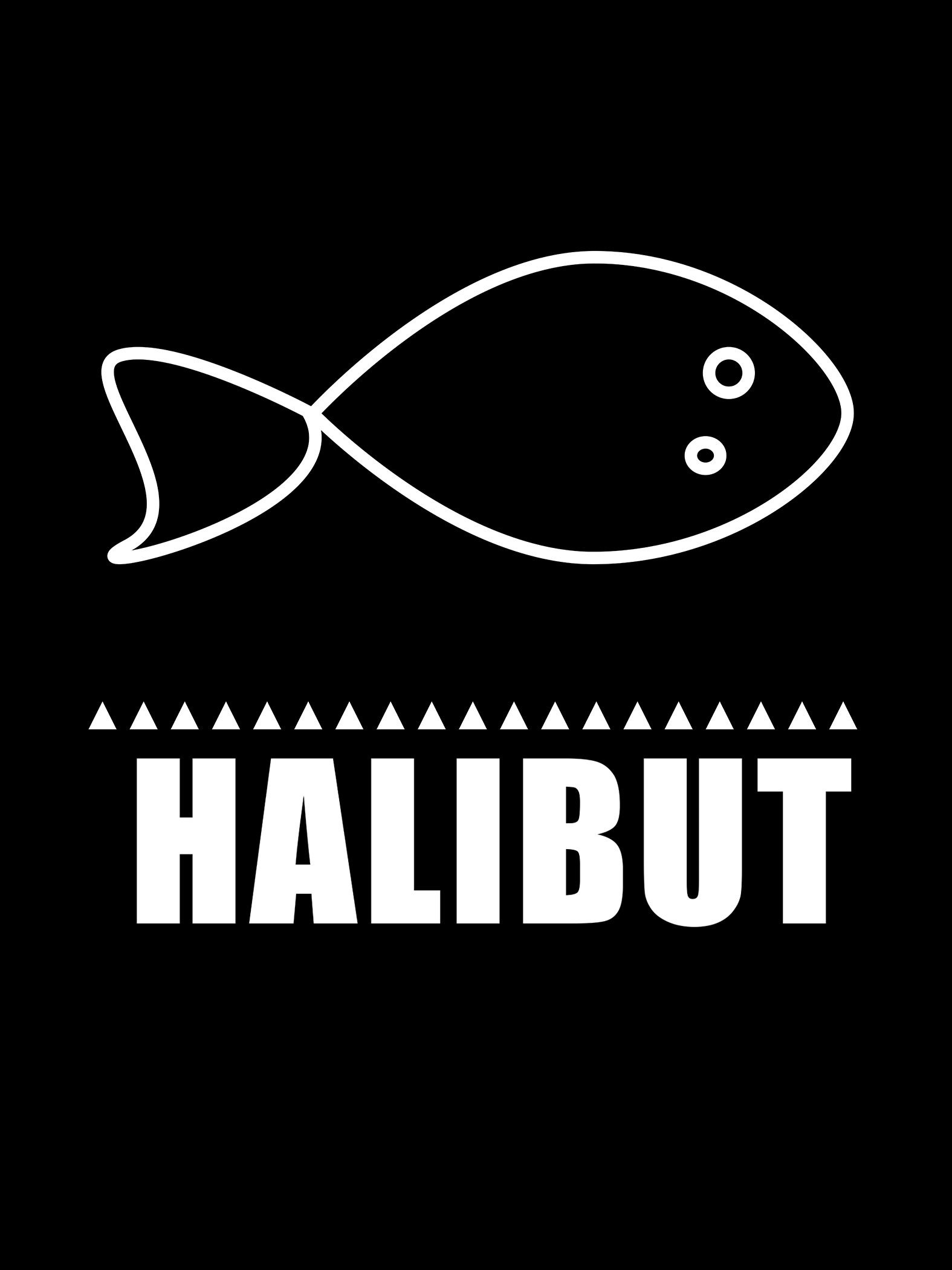 Halibut on Amazon Prime Video UK
