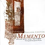 Memento by Philippe CAUVIN