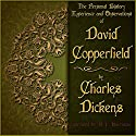 David Copperfield Audiobook by Charles Dickens Narrated by B.J. Harrison