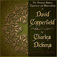 David Copperfield audio book
