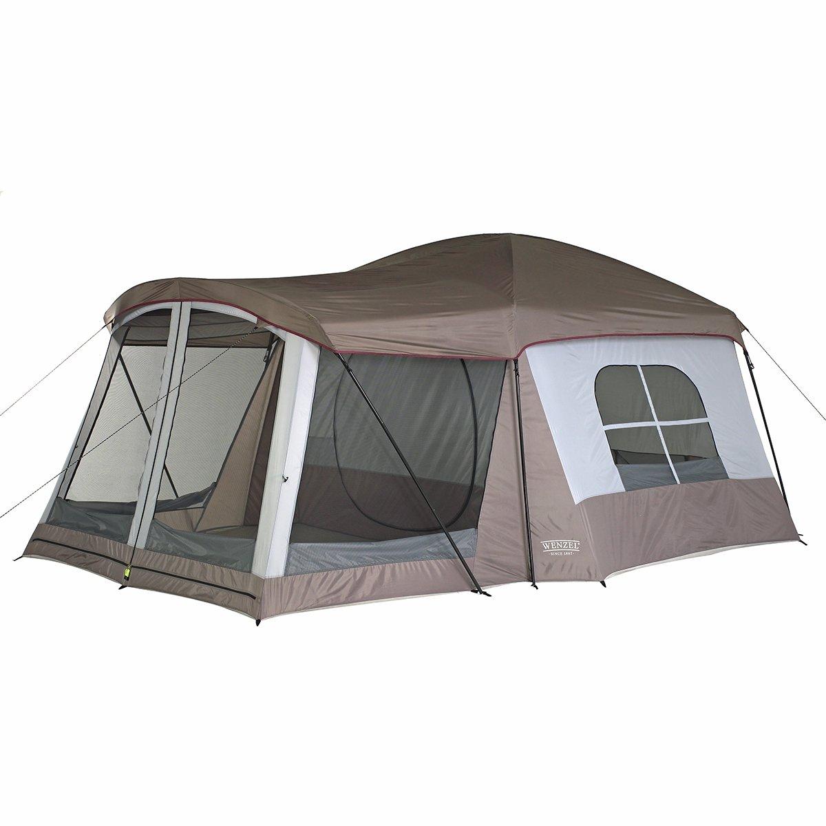 Wenzel Klondike Family Cabin Dome Tent