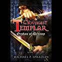 Orphan of Destiny: The Youngest Templar Trilogy, Book 3 Audiobook by Michael P. Spradlin Narrated by Paul Boehmer