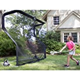 The Net Return Lacrosse Rebounder Net by Pro Series