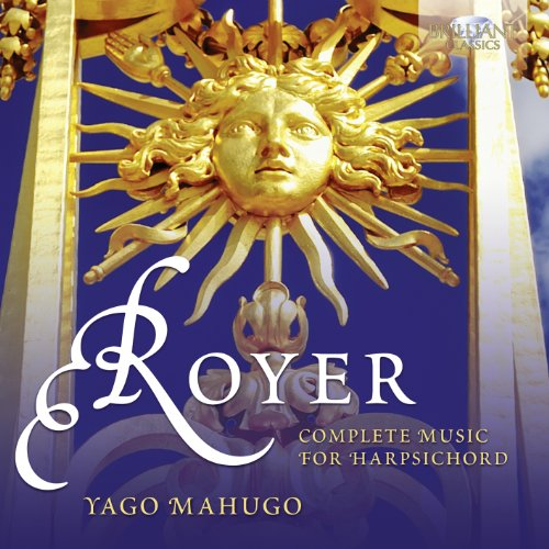 Buy Royer: Complete Music for Harpsichord From amazon