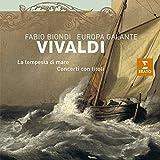 ヴィヴァルディ:「海の嵐」~タイトル付の協奏曲集