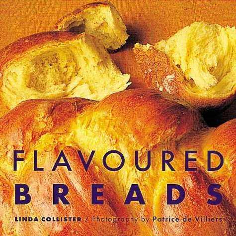 Flavoured Breads (Baking)