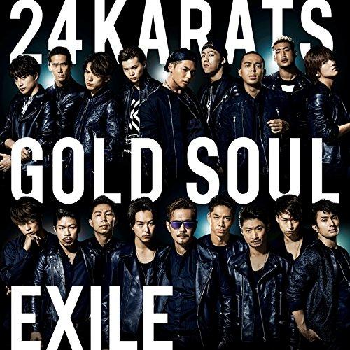 24karats GOLD SOUL