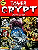 echange, troc Jack Davis - Tales from the crypt, tome 7 : Chat y es-tu ?