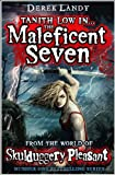 Derek Landy The Maleficent Seven (From the World of Skulduggery Pleasant)