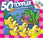 50 Toddler Sing-Along Songs