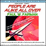 People Are Alike All Over: The Classic Twilight Zone Story | Paul W. Fairman