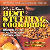 Mrs. Cubbison's Best Stuffing Cookbook: Sensational Stuffings for Poultry, Meats, Fish, Side Dishes, and More ~ Leo Pearlstein