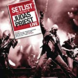 Judas Priest Setlist: The Very Best of Judas Priest Live