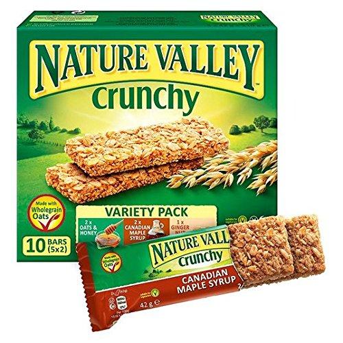 valle-de-la-naturaleza-crujiente-barras-de-granola-variety-pack-5-x-42g