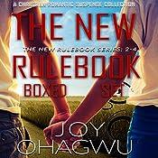 The New Rulebook Series: Boxed Set, Books 2-4 | Joy Ohagwu