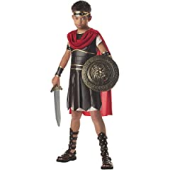Hercules Costume - Medium
