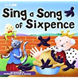 Sing a Song of Sixpence (BBC Audio)by Susan Sheridan