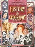 CORE KNOWLEDGE HISTORY AND GEOGRAPHY HOMESCHOOL BUNDLE GRADE 6 C2002