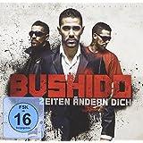 """Zeiten �ndern dich (Premium Edition) (CD+DVD FSK 16)von """"Bushido"""""""
