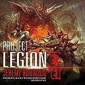 Project Legion: Nemesis Saga, Book 5 | Jeremy Robinson