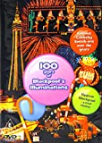 100 Years of Blackpool Illuminations [DVD]