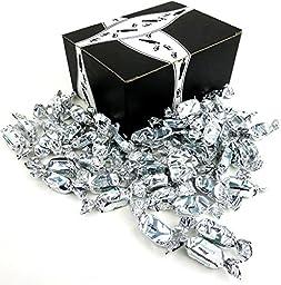 Fazer Fazermint Chocolate Creams, 1 lb Bag in a Gift Box