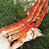 マルハニチロ水産 ボイル タラバガニ 脚 極太 6L 1肩1.2Kgサイズ ランキングお取り寄せ