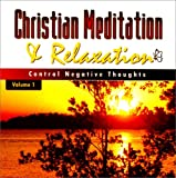 img - for Christian Meditation CD: Taking Control of Your Thought Life book / textbook / text book