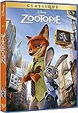 #2: Zootopie