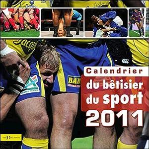 Le bétisier du sport 2006