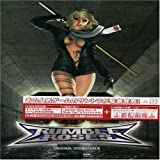 KONAMIゲームソフト「RUMBLE ROSES」オリジナルサウンドトラック