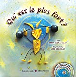 img - for Qui est le plus fort? book / textbook / text book
