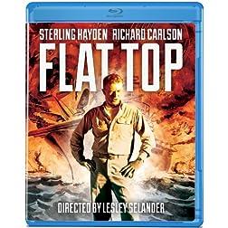 Flat Top [Blu-ray]
